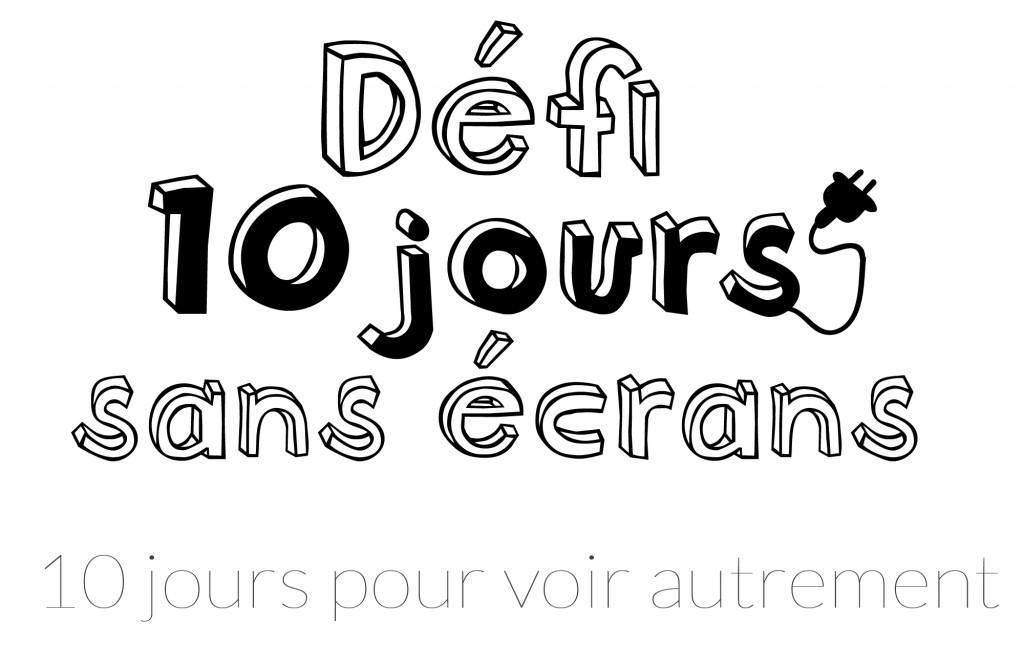 10 jours sans ecrans logo large fr